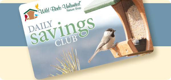 Join the Daily Savings Club